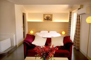 Club Alla Turca, Hotels  Dalyan - big - 35
