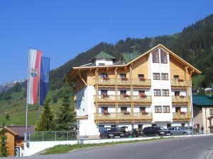 obrázek - Hotel Nassereinerhof