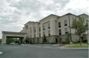 Nearby hotel : Hampton Inn & Suites Stillwater