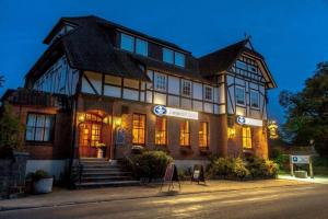 Hotel Landgasthof Puck