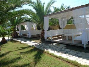 Club Alla Turca, Hotels  Dalyan - big - 63