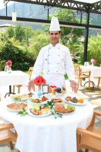 Club Alla Turca, Hotels  Dalyan - big - 67