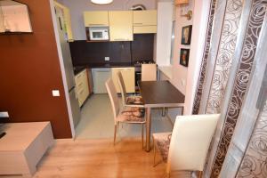 City Inn Apartment on Prospekt Mira