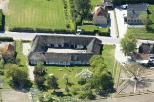 Solbjerggaard Bed & Breakfast