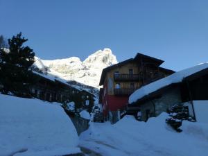 obrázek - Hosquet Lodge