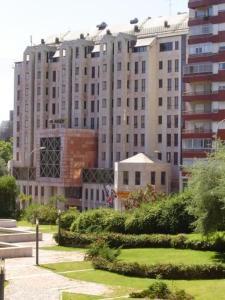 obrázek - Hotel Alif Campo Pequeno