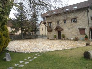 Casa El Pajar I y II