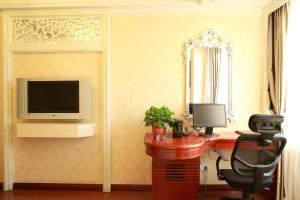 Bluesky Hotel, Hotels  Guangzhou - big - 25