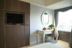 Bluesky Hotel, Hotels  Guangzhou - big - 3