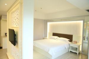 Bluesky Hotel, Hotels  Guangzhou - big - 7