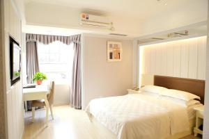 Bluesky Hotel, Hotels  Guangzhou - big - 2