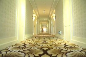 Bluesky Hotel, Hotels  Guangzhou - big - 13