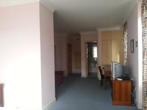 Отель Горизонт - фото 27
