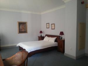 Отель Горизонт - фото 24