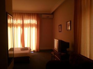 Отель Горизонт - фото 19