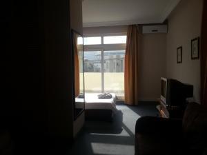 Отель Горизонт - фото 11