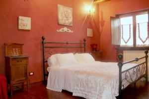 Al Vecchio Fontanile B&B, Bed and breakfasts  Ladispoli - big - 23