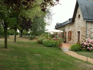 Le Clos du Piheux, Bed and Breakfasts  Thorigné-d'Anjou - big - 21