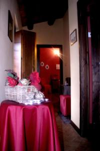 Al Vecchio Fontanile B&B, Bed and breakfasts  Ladispoli - big - 26