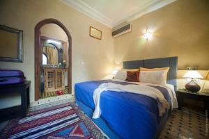 Riad Bab Tilila