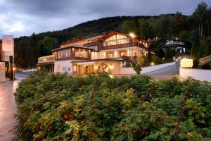 Villa am See - Schwingshackl ESSKULTUR