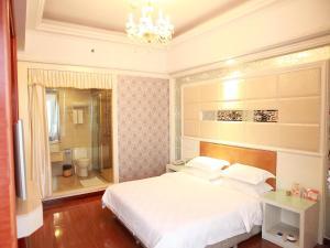 Bluesky Hotel, Hotels  Guangzhou - big - 10