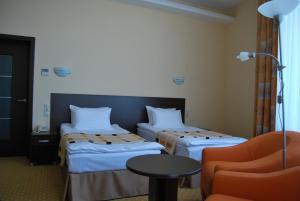 Отель Дубрава - фото 11