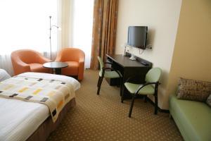 Отель Дубрава - фото 7