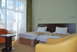 Отель Дубрава - фото 8