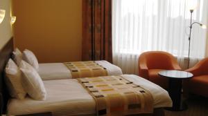 Отель Дубрава - фото 9
