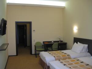 Отель Дубрава - фото 10