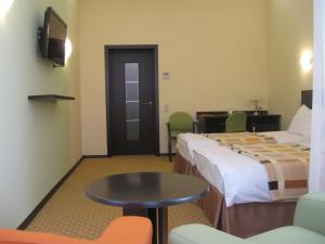 Отель Дубрава - фото 12