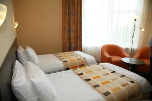 Отель Дубрава - фото 13