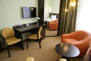 Отель Дубрава - фото 16
