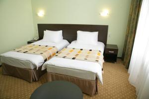 Отель Дубрава - фото 17