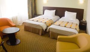 Отель Дубрава - фото 18