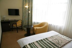 Отель Дубрава - фото 26