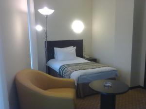 Отель Дубрава - фото 19