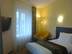 Отель Дубрава - фото 20