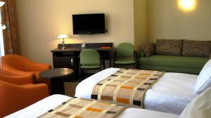 Отель Дубрава - фото 22