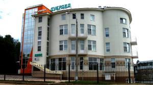Отель Дубрава - фото 5