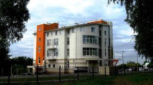 Отель Дубрава - фото 6