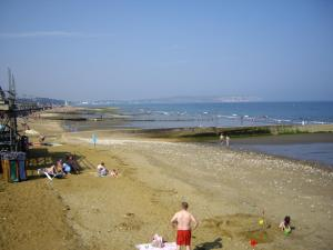 Pink Beach Guest House, Guest houses  Shanklin - big - 25