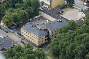 Finlandia Hotel Degerby
