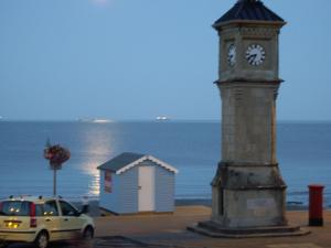 Pink Beach Guest House, Guest houses  Shanklin - big - 23