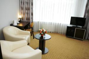 Отель Дубрава - фото 23