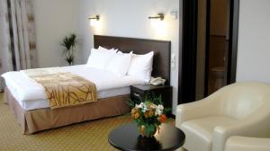 Отель Дубрава - фото 24