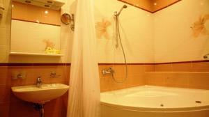 Отель Дубрава - фото 27