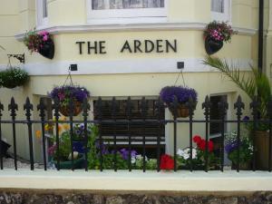 Истбурн - Arden Guest House