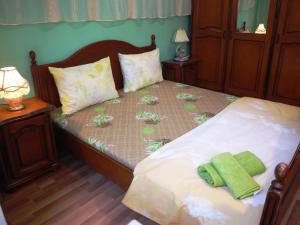Отель Марсель на Маяковской - фото 18